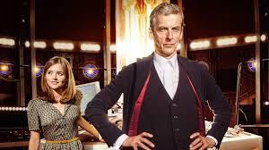 Audiences UK : Doctor Who