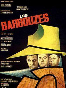 Les barbouzes de Saint-Pardoux....