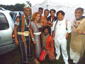 Culture musicale malgache : Ny Malagasy Orkestra et le groupe K'Bossy subliment la musique traditionnelle de la Grande Ile
