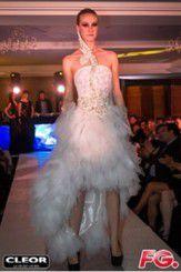 Marie-Laure Jaomatana, l'étoile de la mode