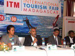 International Tourism Fair 2015: placé sous le thème du tourisme durable