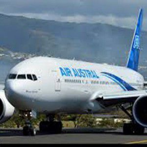 Air Madagascar : Un Boeing 777 – 200 d'Air Austral à la rescousse