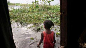 COP21: les défis de Madagascar face au changement climatique