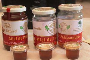 Commercialisation dans la filière miel – Renforcer les capacités avec les Allemands
