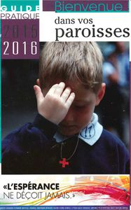 Guide paroissial 2015-2016