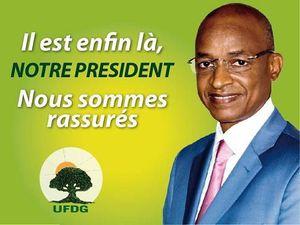 Les nouvelles « exigences » de « l'opposition républicaine » guinéenne