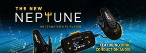 Finis Neptune MP3