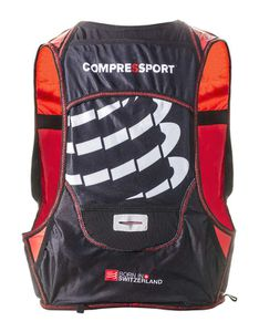 Sac trail Compressport
