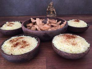 Curry indien : Kofur Roganjosh