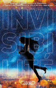 Invisibilité de Andrea Cremer et David Levithan