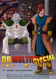 Dragon Ball Multiverse