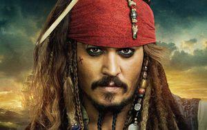 Une idée pour Pirates des Caraïbes 5