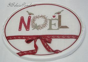 Un favoloso  &quot&#x3B; Noel &quot&#x3B; offerto da Madame Chantilly