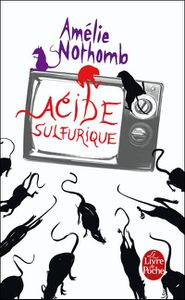 Leture : Acide Sulfurique