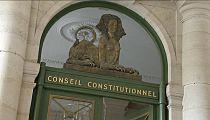 FRANCE:...la cession forcée de droits sociaux validée par le Conseil constitutionnel