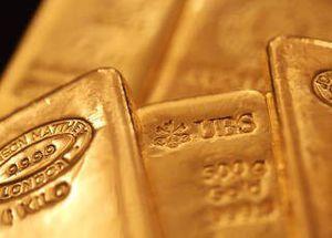 phase corrective du Cours de l'Or