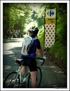 Tour de France Etape 5