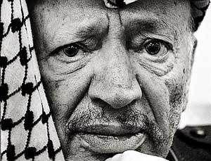 (Avec hommage vidéo) Une rue Yasser-Arafat à La Seyne-sur-mer