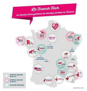 French Tech : La labellisation de Lorntech ou l'expression des talents du Grand Est !