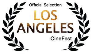selection to Los Angeles CineFest