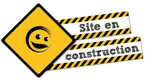 Attention Site en construction