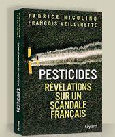 Pesticides: bombe à retardement