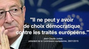 Changer l'Europe?