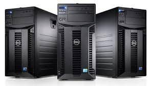 Is Server different from a Desktop PC?
