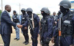 Attaques terroristes : La Côte d'Ivoire à la manœuvre