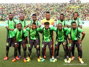 V.Club de Kinshasa