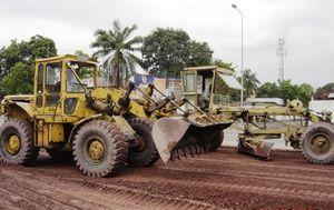 Informations brèves à travers la RDC : Travaux, Insécurité, Football