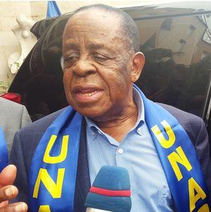 Charles Mwando Nsimba