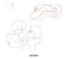 aider LSF