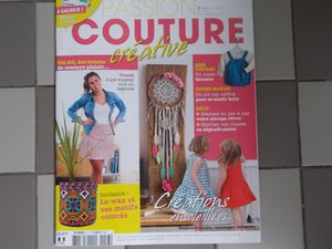 Passion couture créative n°13