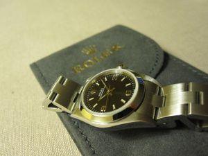 Toutes les références des modèles de montres Rolex