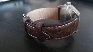 Un bracelet autruche de qualité à moins de 35 euros !