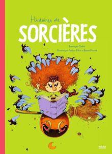 Histoires de sorcières - Gudule