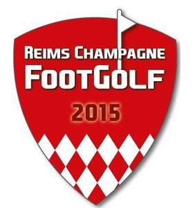 Reims Champagne FootGolf