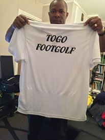 Togo l'esprit FootGolf