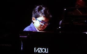 JOEY ALEXANDER : « My Favourite things »