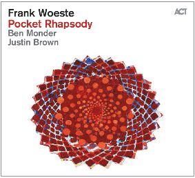 FRANCK WOESTE : «  Pocket rhapsody »