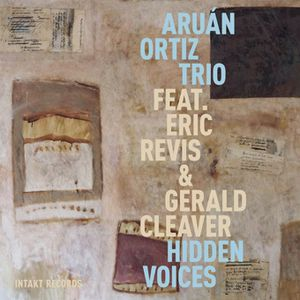 ARUÁN ORTIZ TRIO « Hidden Voices »