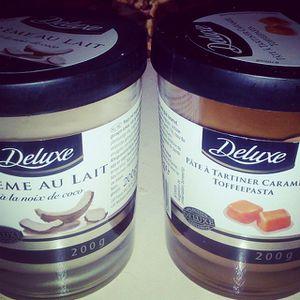 Crèmes à tartiner Lidl