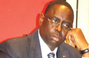 Tourisme : Le président Macky Sall sonne l'alarme