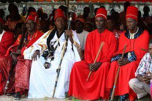 Sénégal : A la découverte du royaume d'OUSSOUYE, l'une des plus anciennes royautés africaines