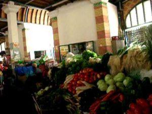 Le marché Kermel : le marché aux senteurs exotiques