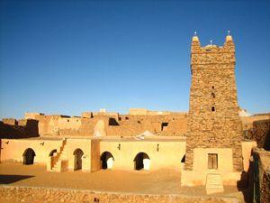 Chinguetti: Un temple du savoir dans le désert
