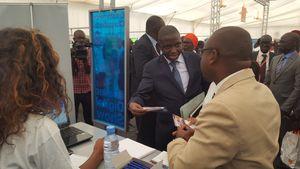 Le Digital, nouveau relais de croissance pour l'Afrique