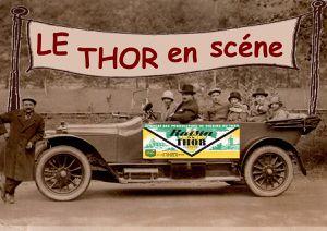 Le Thor en Scène cet été - Toutes les dates