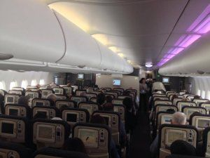 Travelling and Arriving 28 Mai 2015